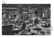 Downtown San Antonio Carry-all Pouch