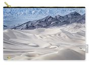 Dumont Dunes 4 Carry-all Pouch by Jim Thompson