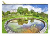 Dunrobin Castle Reflected Carry-all Pouch
