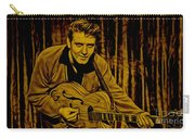 Eddie Cochran Collection Carry-all Pouch