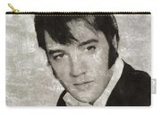 Elvis Presley, Legend  Carry-all Pouch