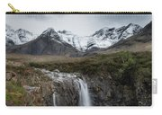 Fairy Pools Of River Brittle Carry-all Pouch