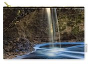 Falling Creek Falls Carry-all Pouch
