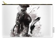 Fetish Art Carry-all Pouch