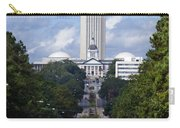 Florida State Capitol Building  Carry-all Pouch