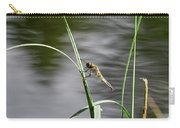 Four-spotted Chaser Carry-all Pouch