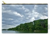 Green's Hill And The Bass River Carry-all Pouch