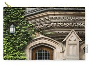 Ivy League Carry-all Pouch
