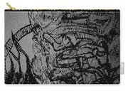 Jesus The Good Shepherd Carry-all Pouch