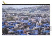 Jodhpur - India Carry-all Pouch