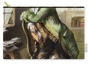 Johann Goethe, 1749-1832 Carry-all Pouch