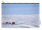 Kangerlussuaq - Greenland Carry-all Pouch