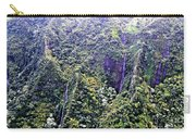 Kauai Water Fall Carry-all Pouch