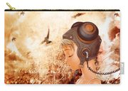 Last Exile Carry-all Pouch