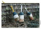 Lobster Buoys Carry-all Pouch