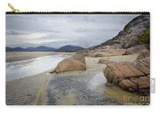 Luskentyre, Isle Of Harris Carry-all Pouch