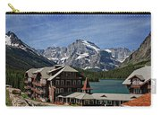 Many Glacier Hotel Carry-all Pouch