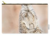 Meerkat Carry-all Pouch