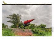 Military Weapons, Ballistic, Anti-aircraft, Medium-range Missile 5 Carry-all Pouch