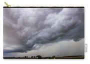 Non Severe Nebraska Thunderstorms Carry-all Pouch