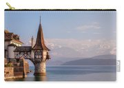 Oberhofen - Switzerland Carry-all Pouch