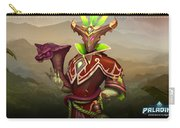 Paladins Carry-all Pouch