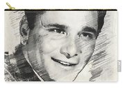 Peter Falk, Columbo Carry-all Pouch