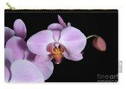 Pink Orchid IIi Carry-all Pouch