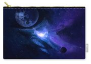 Planets Carry-all Pouch