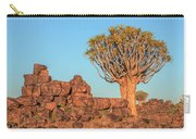Quiver Tree Forest - Namibia Carry-all Pouch