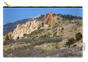 Red Rock Canyon Open Space Park Carry-all Pouch