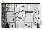 Roman Candy Carry-all Pouch