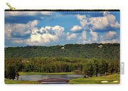 Ross Bridge Golf Course - Hoover Alabama Carry-all Pouch