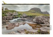 Russell Burn - Scotland Carry-all Pouch