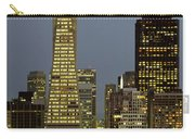 San Francisco Ca Carry-all Pouch