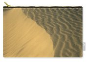 Sand Dunes Carry-all Pouch
