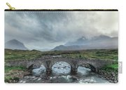 Sligachan - Isle Of Skye Carry-all Pouch
