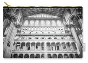 Smithsonian National Building Mus Carry-all Pouch