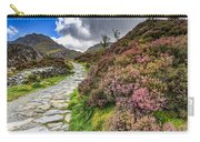 Snowdonia National Park - Carry-all Pouch