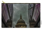 St Paul's Cathedral Carry-all Pouch