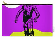 Star Wars C-3po Collection Carry-all Pouch
