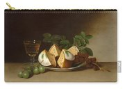 Still Life With Cake Carry-all Pouch