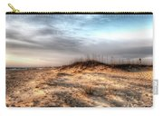 Sunrise Outer Banks Of North Carolina Seascape Carry-all Pouch