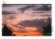 Sunset Moreno Valley Ca Carry-all Pouch