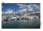 Sutton Harbour Plymouth Carry-all Pouch