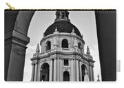 The Beautiful Pasadena City Hall. Carry-all Pouch