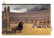 The Christian Martyrs' Last Prayer Carry-all Pouch