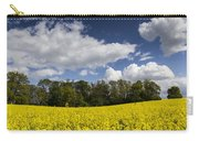The Farm In Summer Carry-all Pouch