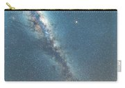 The Milky Way And Mars Carry-all Pouch