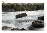 The Niagara River Carry-all Pouch